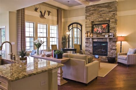 Great Rooms : Great Room Decorating And Design Ideas With Pictures