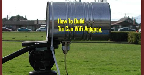 caulking gun by build a tin can wifi booster save and
