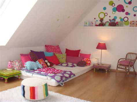 Matratze Kuschelecke Kinderzimmer by Die Besten 25 Zimmer F 252 R Teenie M 228 Dchen Ideen Auf