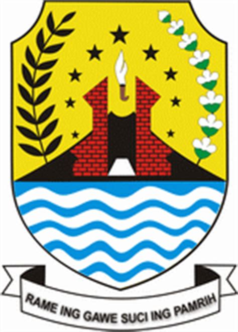 arti  makna logo kabupaten cirebon  gratis