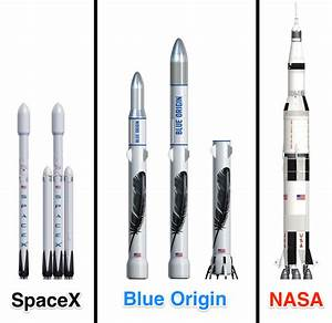 Blue Origin is circulating a secret plan to colonize the ...