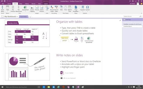onenote templates 2016 onenote dummies autos post