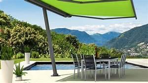 Abri De Terrasse Rideau : rideau exterieur pour terrasse id es de ~ Premium-room.com Idées de Décoration