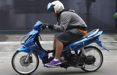 modifikasi motor matic matic drag bike modifikasi yamaha nouvo z increase stroke without gaskets