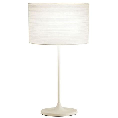 Home Depot Ceiling Fans White by Adesso Oslo 22 5 In White Table Lamp 6236 02 The Home Depot