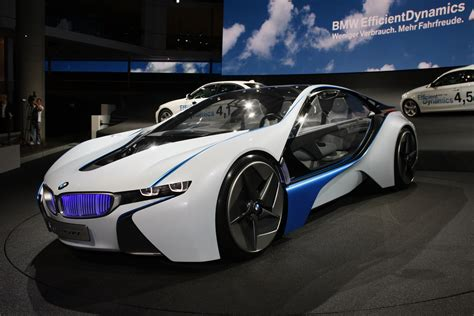 Bmw Vision by Bmw Vision Related Images Start 50 Weili Automotive Network