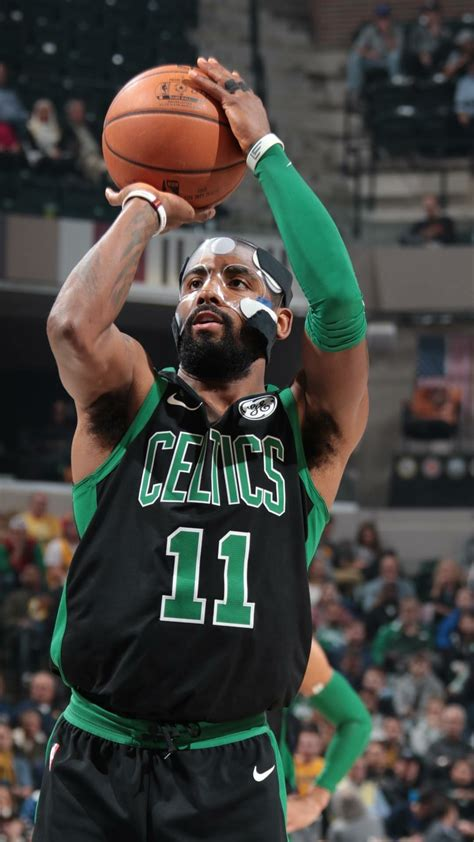 Kyrie Irving Wallpapers (74+ Images