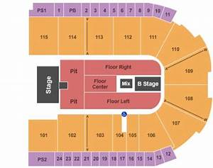 Us Cellular Coliseum Tickets And Us Cellular Coliseum