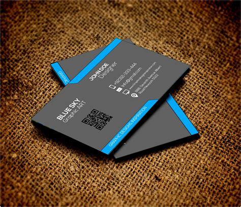 business card template pdf 9 visiting card designs templates free hpaye templatesz234