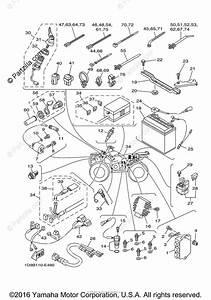93 95 Yamaha Kodiak 400 Wiring Diagram