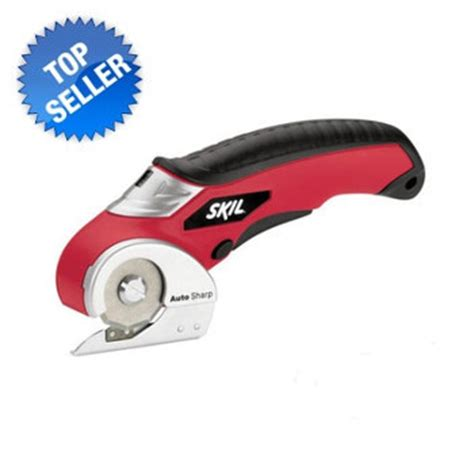 Skil Flooring Saw Change Blade by Factory Reconditioned Skil 2352 01 Rt 3 6v Lithium Ion