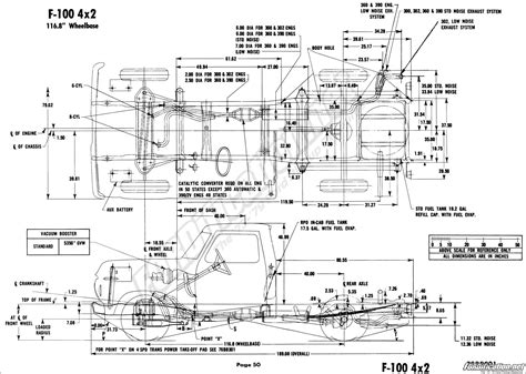 1979 Ford F 150 4x4 Wiring Diagram by 1976 Ford Builder S Layout Book Fordification Net