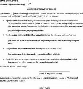 download scrivener39s error affidavit for free formtemplate With scrivener resume template