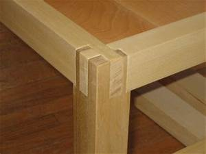 Woodwork Corner Wooden Joints PDF Plans