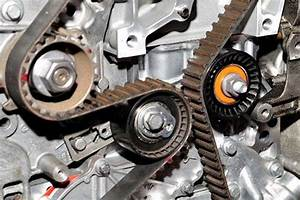 Timing Belt Replacement In Redding Ca