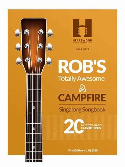 Campfire Songbook Otis Guitar Chords Johnny
