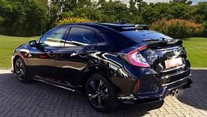Used Honda Civic 15 Vtec Turbo Sport Plus 5Dr Petrol