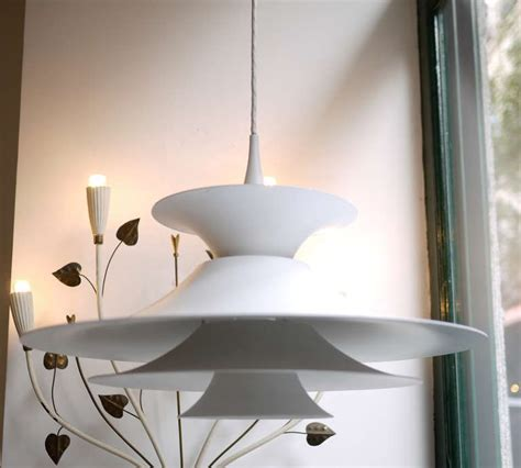 lighting by erik erik baslev radius pendant at 1stdibs
