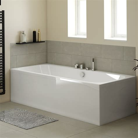 Bath News londra premium acrylic bath 1800 x 800 tissino tissino