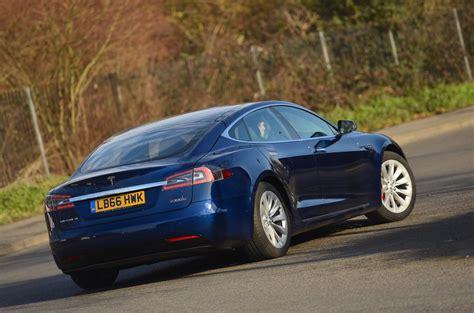 Model S P100d by 2017 Tesla Model S P100d Review Autocar