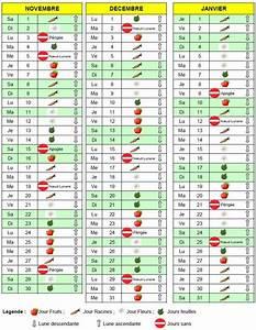 Calendrier Lunaire Jardinage : jardiner avec la lune comprendre les principes et mettre ~ Melissatoandfro.com Idées de Décoration