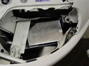 Toyotum Supra Fuse Box