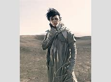 Savage The New Image and why Gary Numan The official