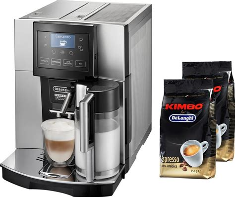 De'Longhi Kaffeevollautomat »Perfecta ESAM 5708« OTTO