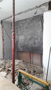 Cout Demolition Maison : casser un mur porteur cout casser un mur porteur ~ Melissatoandfro.com Idées de Décoration