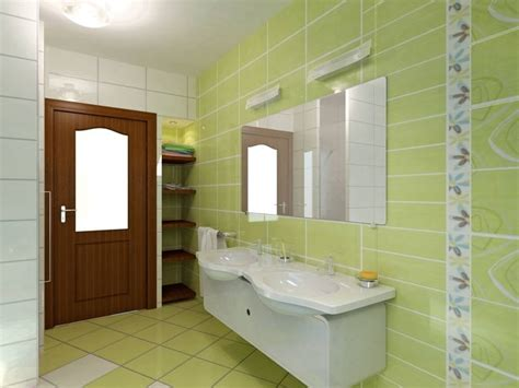 green bathroom tile ideas green tile bathroom in bathroom tile design ideas on floor