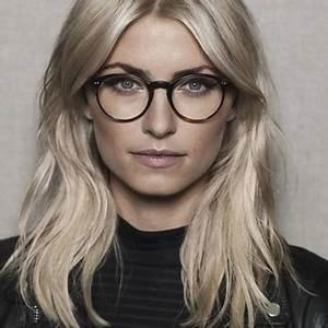 Moderne Brillen 2017 Damen : frisurentrends 2018 mittellang ~ Frokenaadalensverden.com Haus und Dekorationen