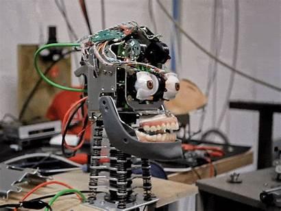 Robots Robot Robotics Friday Valley Spectrum Ieee