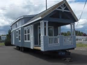 Manufactured Homes Oregon