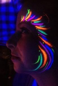 Maquillage Fluo Visage : r sultat de recherche d 39 images pour face painting fluo ~ Farleysfitness.com Idées de Décoration