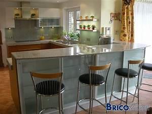 Table Bar Cuisine : table haute ou basse ~ Teatrodelosmanantiales.com Idées de Décoration