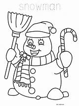 Coloring Christmas Pages Card Snowman Cards Holiday Sorry Printable Template Clipart Templates Cartoon Library Popular Coloringhome sketch template