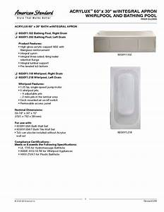 Acrylux 6030y Bw Manuals