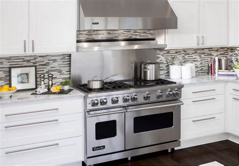 Viking Ranges Go High Tech Samsung Stove Best Buy Electric Cooktop Clay Pipe Glass Top Protective Cover Small Pot Belly Wood New Retro Gas Stoves Frigidaire Burner Pans Monessen