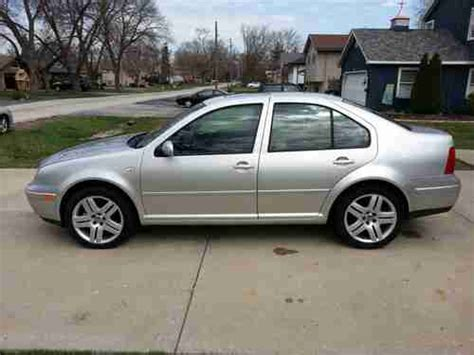 how does cars work 2001 volkswagen jetta parking system purchase used 2001 volkswagen jetta gls tdi 1 9l turbodiesel 5 speed manual lots of work done in