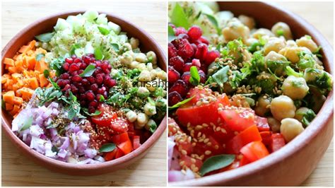 weight loss salad recipe  dinner   lose weight