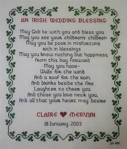 Irish Blessing Wedding. irish wedding toast quotes quotesgram. 1000 ...