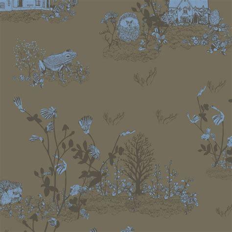 papier peint magn 233 tique woodland et aimants vert kaki sian
