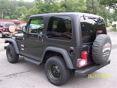 how to learn all about cars 2005 jeep wrangler seat position control sell used 2005 jeep willys 41mb tj05 rare auto 4 0 45k miles nice driver l k in rome georgia