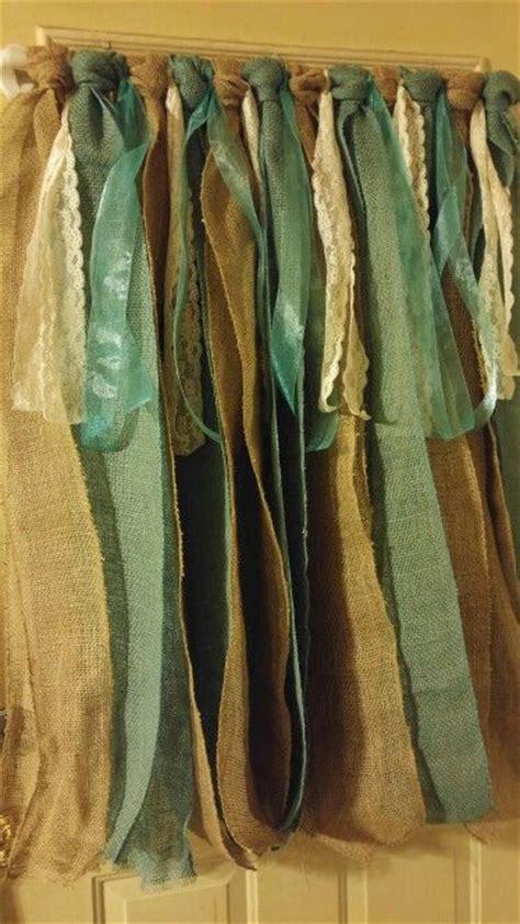 best 25 burlap curtains ideas on burlap