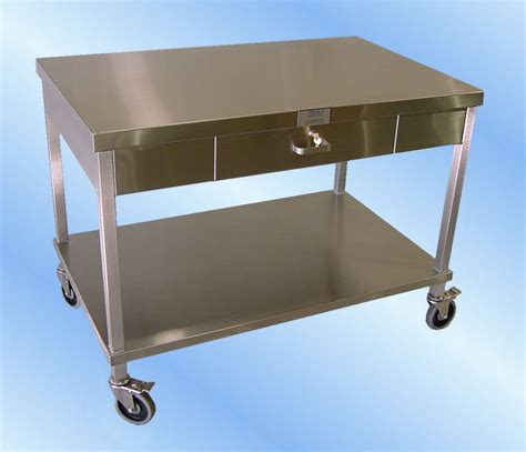 folding kitchen island work table mobile work table cart the best cart