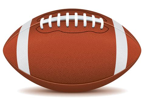 Free Football Clipart Football Free Images At Clker Vector Clip