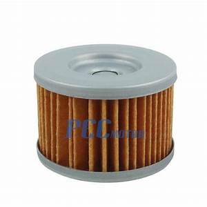 Oil Filter For Kawasaki Kfx450r Honda Trx350 420 500 Ff15