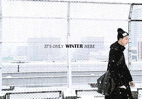 Aesthetic Bts Winter Wallpaper by Bts Winter Aesthetic