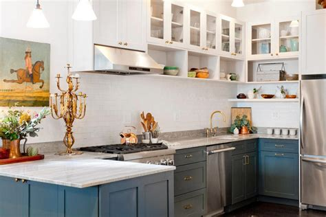 61 Mesmerizing Eclectic Mix of Custom Kitchen Designs