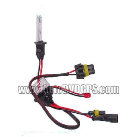 hid 55w high quality bulb 4300k colour tempreture us 16